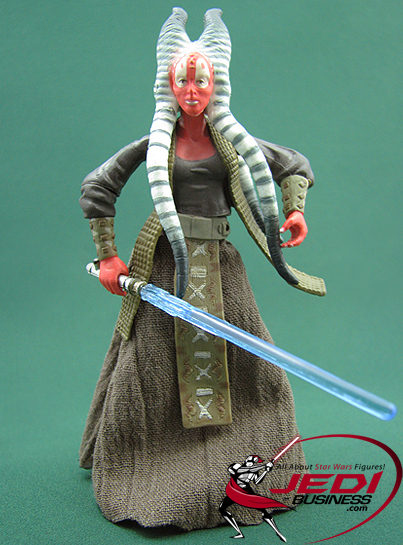 Shaak Ti Jedi Master Revenge Of The Sith Collection