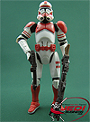 Shock Trooper, Quick-Draw Attack! figure