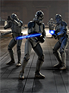 Tactical Ops Trooper Vader's Legion Revenge Of The Sith Collection