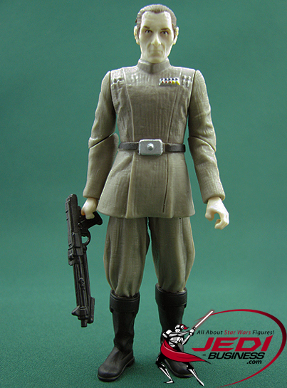 Grand Moff Tarkin figure, ROTS