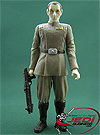 Grand Moff Tarkin, Governor figure