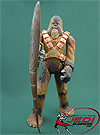 Wookiee Warrior, Wookiee Battle Bash! figure