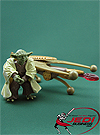 Yoda Firing Cannon! Revenge Of The Sith Collection