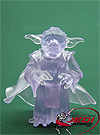 Yoda, Holographic Transmission figure