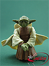 Yoda, Spinning Attack figure