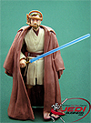 Obi-Wan Kenobi, With Pilot Gear! figure