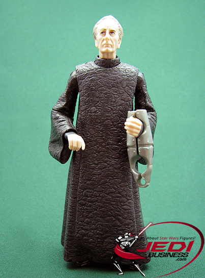 Palpatine (Darth Sidous) Supreme Chancellor