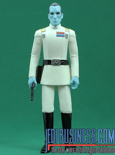 Admiral Thrawn Star Wars Rebels