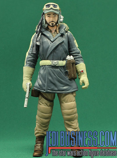 Cassian Andor figure, RogueOne