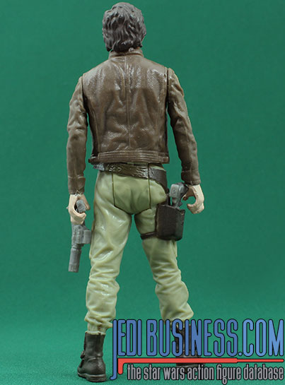 Cassian Andor Versus 2-Pack #6 The Rogue One Collection