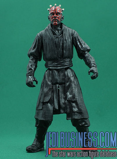 Darth Maul figure, RogueOneNoneTraditional