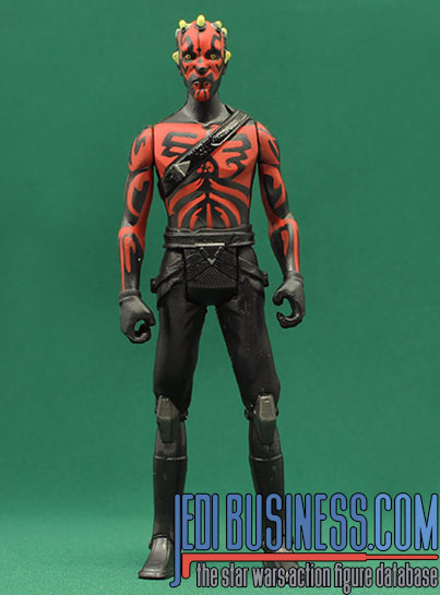 Darth Maul figure, RogueOneVs