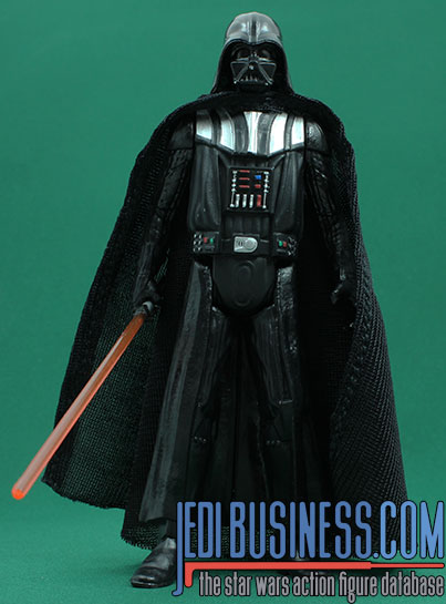 Darth Vader figure, RogueOneNoneTraditional
