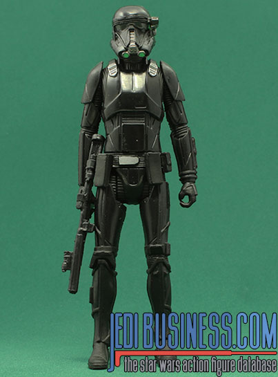 Death Trooper figure, RogueOneVs