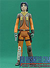 Ezra Bridger, With Ezra Bridger's Speeder figure