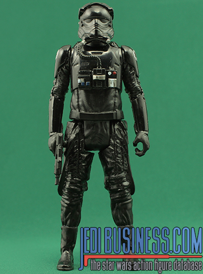 Tie Fighter Pilot Versus 6-Pack The Rogue One Collection