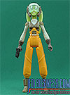Hera Syndulla, Phoenix Leader With A-Wing Fighter figure