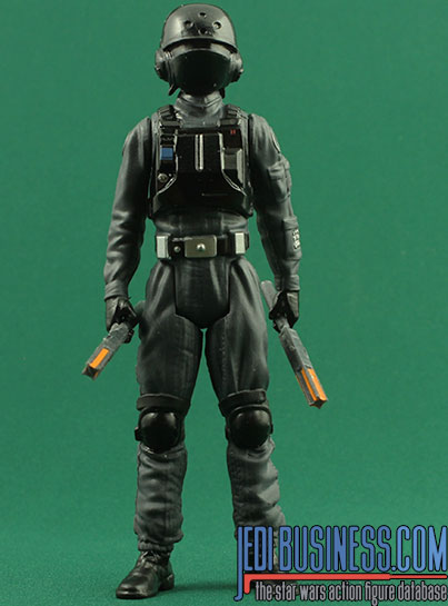 Imperial Ground Crew figure, RogueOne