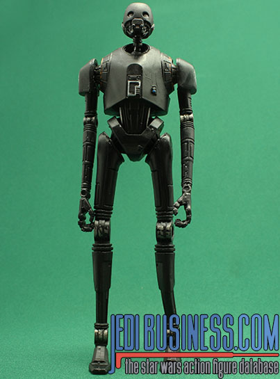 K-2SO Rogue One Walmart 3-Pack