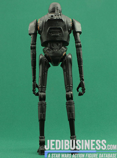 K-2SO Rogue One The Rogue One Collection