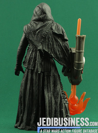 Kylo Ren The Force Awakens The Rogue One Collection