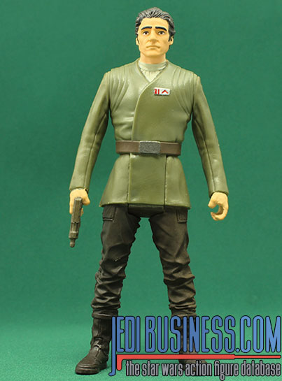Poe Dameron figure, RogueOneVs
