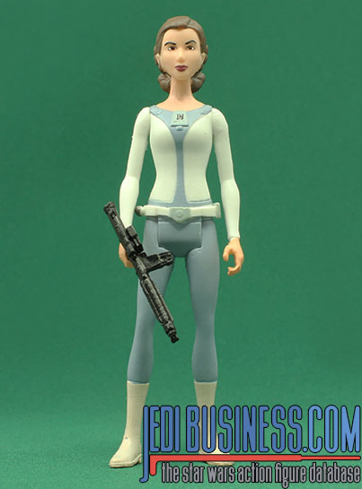 Princess Leia Organa figure, RogueOneBasic