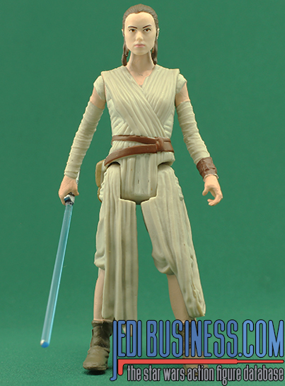 Rey figure, RogueOneVs