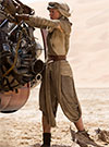 Rey Jakku The Rogue One Collection