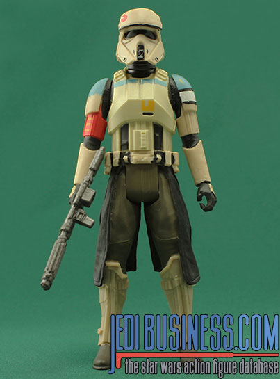 Shoretrooper Squad Leader Versus 2-Pack #1 The Rogue One Collection