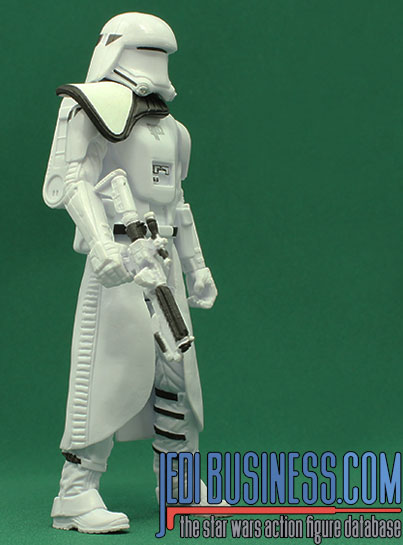Snowtrooper Officer Versus 2-Pack #3 The Rogue One Collection