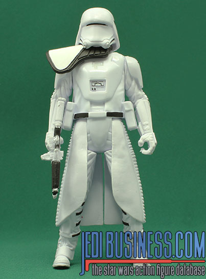 Snowtrooper Officer Versus 2-Pack #3