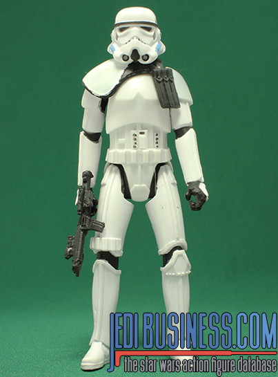 Stormtrooper figure, RogueOneNoneTraditional