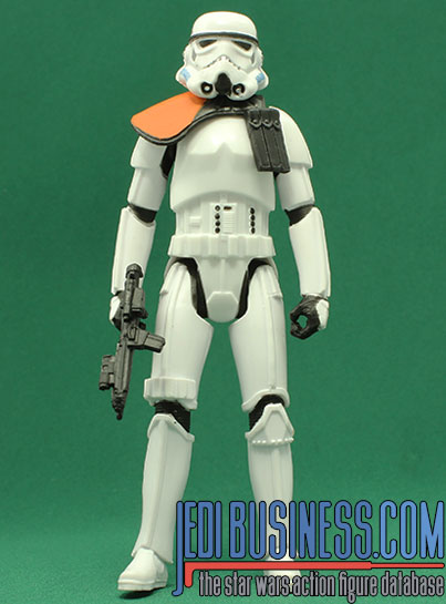 Stormtrooper figure, RogueOneVs