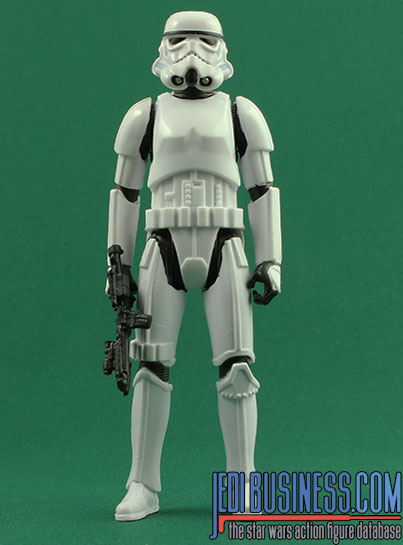 Stormtrooper figure, RogueOne