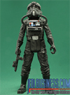 Tie Fighter Pilot With Tie Striker The Rogue One Collection