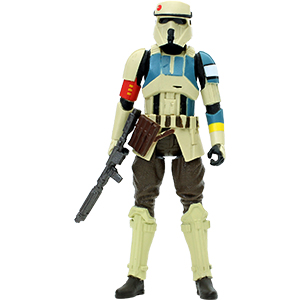 Shoretrooper Captain Versus 2-pack #8