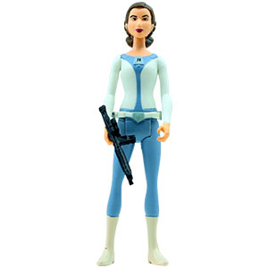 Princess Leia Organa Star Wars Rebels