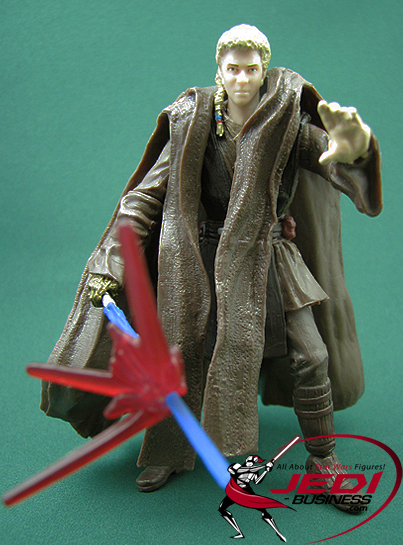 Anakin Skywalker figure, SAGA2003