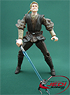 Anakin Skywalker, With Swoop Bike figure