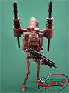 Battle Droid, Arena Conflict Accessory Pack figure