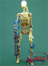 Battle Droid, Arena Battle figure