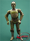 C-3PO, Tatooine Escape figure