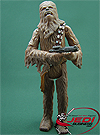 Chewbacca, Cloud City Capture figure