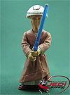 Chian, Padawan Lightsaber Training figure