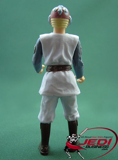 Clone Child With Lama Su Star Wars SAGA Series