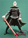 Count Dooku, With Geonosian Speeder Bike figure