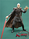 Count Dooku, Darth Tyranus -  Geonosian Escape figure