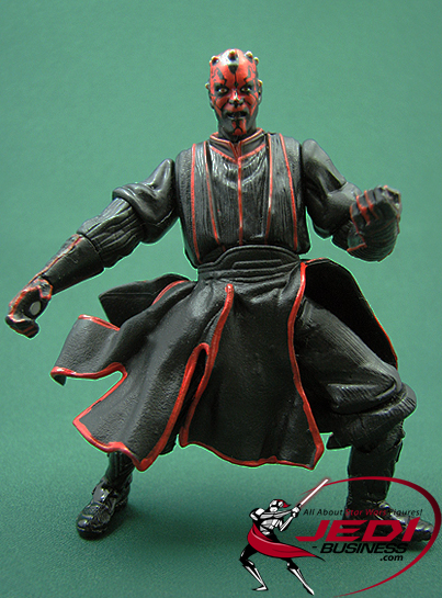 Darth Maul figure, SAGA
