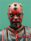 Darth Maul Sith Training Star Wars SAGA Series